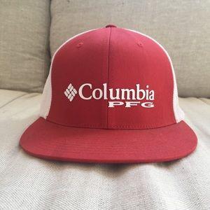 e89fdcb2c1c Columbia Accessories - BRAND NEW Columbia PFG Flat bill Hat